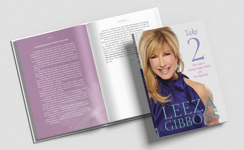 Leeza Gibbons – Take 2