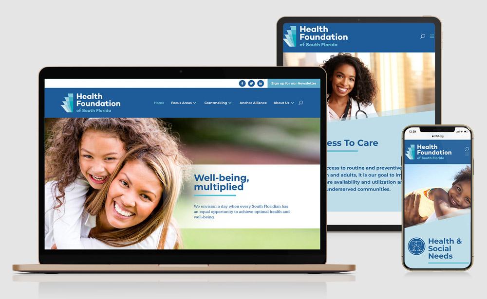 Health Foundation of South Florida