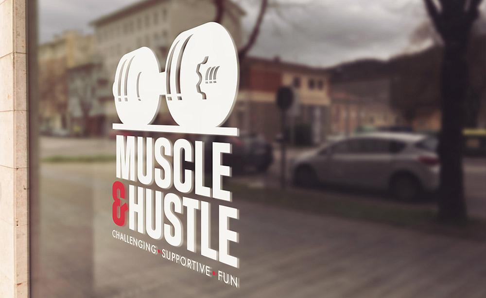 Muscle & Hustle