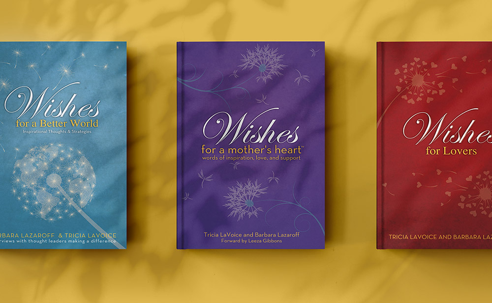 Wishes Book Series